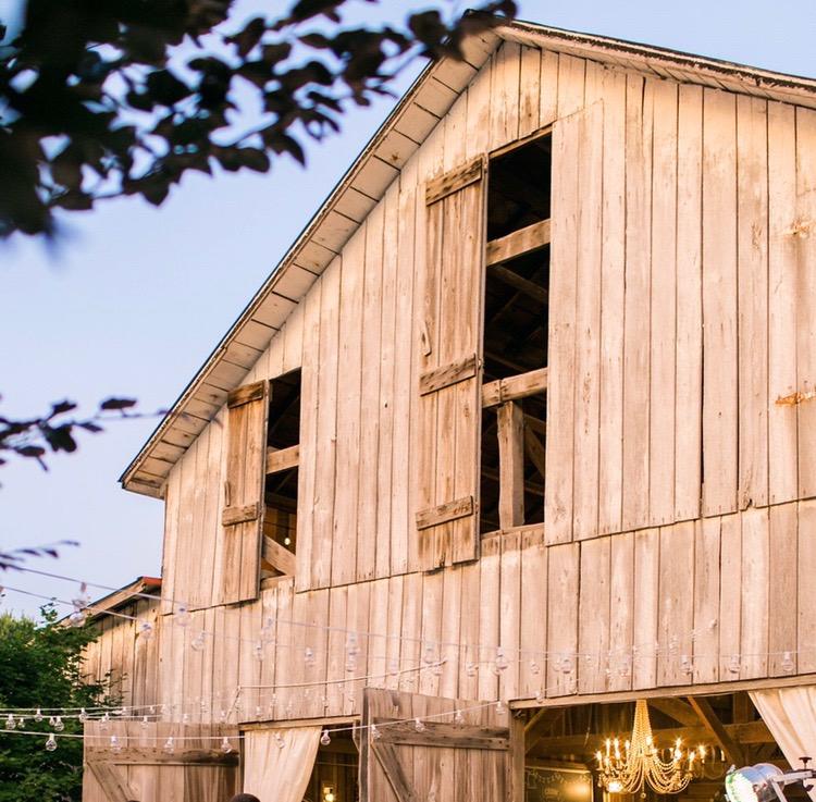 The Barn -