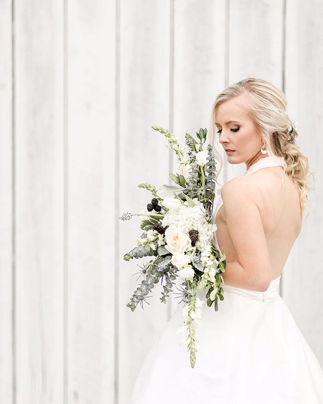 Gorgeous shot by @cortney_taylorsphotography! The barn provides such a clean and crisp background  for bridal photos! #thebarnatspringhouse . . . .  #mykentuckybride #kentuckyproud #sharethelex #lovelexington #barnwedding #kentuckyweddings  #kentuckyproud #explorekentucky #visitkentucky #kentuckybride #kentuckyvenue #kentuckywedding #barnwedding #barnvenue #kentuckybarn #kentuckybride  #kywedding #kentuckyweddingphotographer #visitlex #lexingtonky #nicholasvilleky #kentuckyweddingplanner