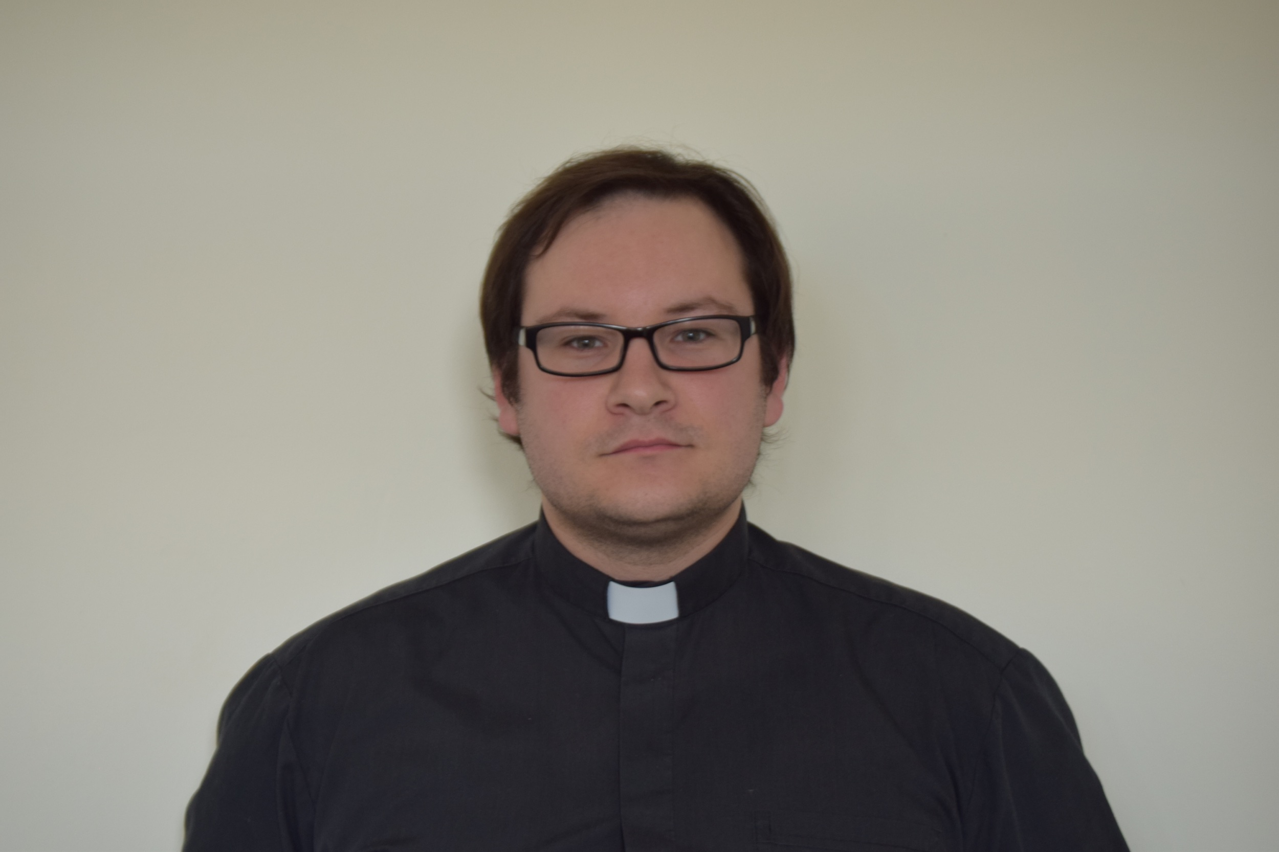 Fr Stephen Parker  St John the Baptist (Leamington)  priest@stjohnsleamingtonspa.org.uk