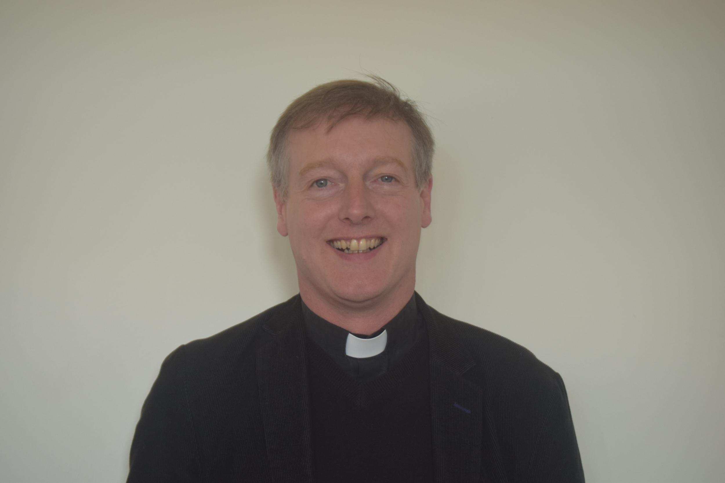 Fr Dexter Bracey  St John the Baptist ( Coventry)  dexter_bracey@yahoo.co.uk