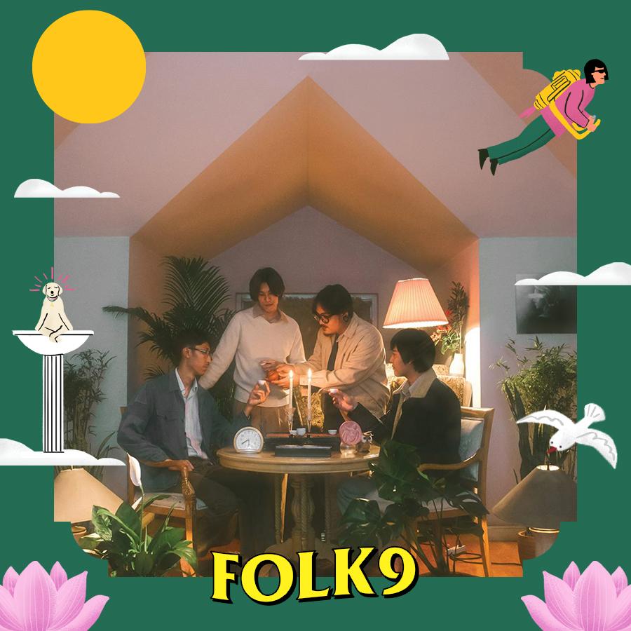 FOLK9 - (TH)