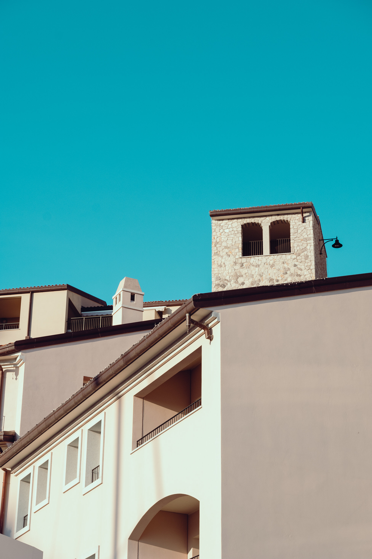PortoPiccolo architecture.