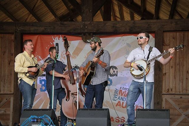 @gettysburgbluegrass was amazing!  Thanks Frank Baker for the pictures!  #bluegrass #instruments #musicians #music #festival #bar #restaurant #guitar #mandolin #banjo #bass #brothers #weber #fairbuilt #pennsylvania #maryland