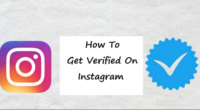 How to get your instagram business profile verified