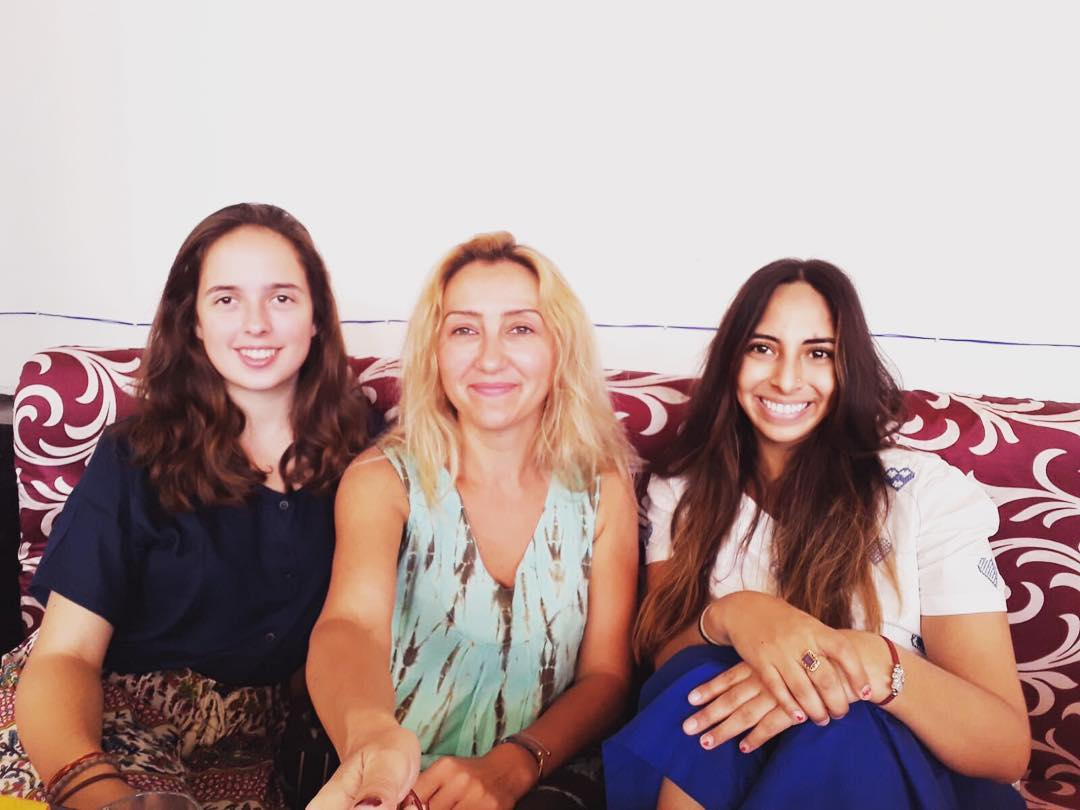 Connecting with fellow solo female travelers- Pushkar