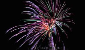 st john fireworks