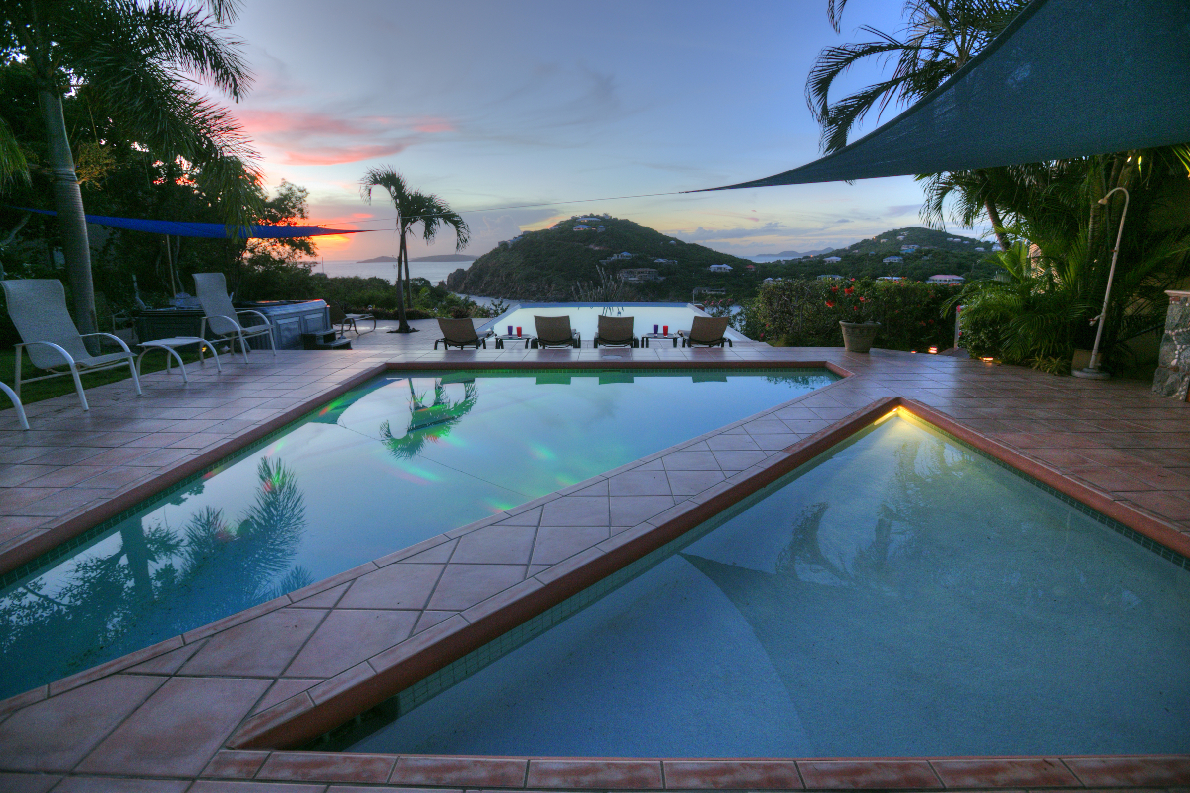 $108 - $141/night* - *with 16 guests, per person per night