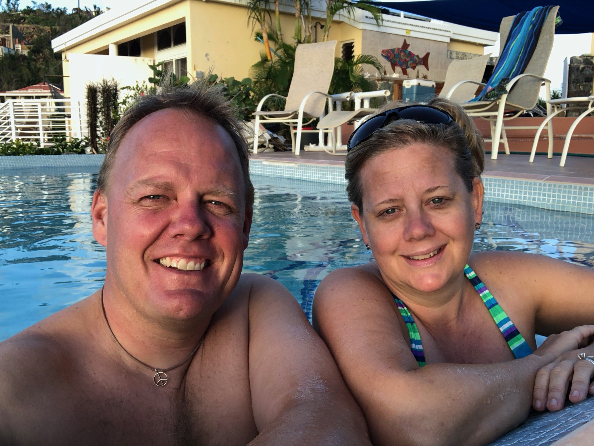 Steve & Carrie Butcher - Owners, Vacation Planners, Property Managers