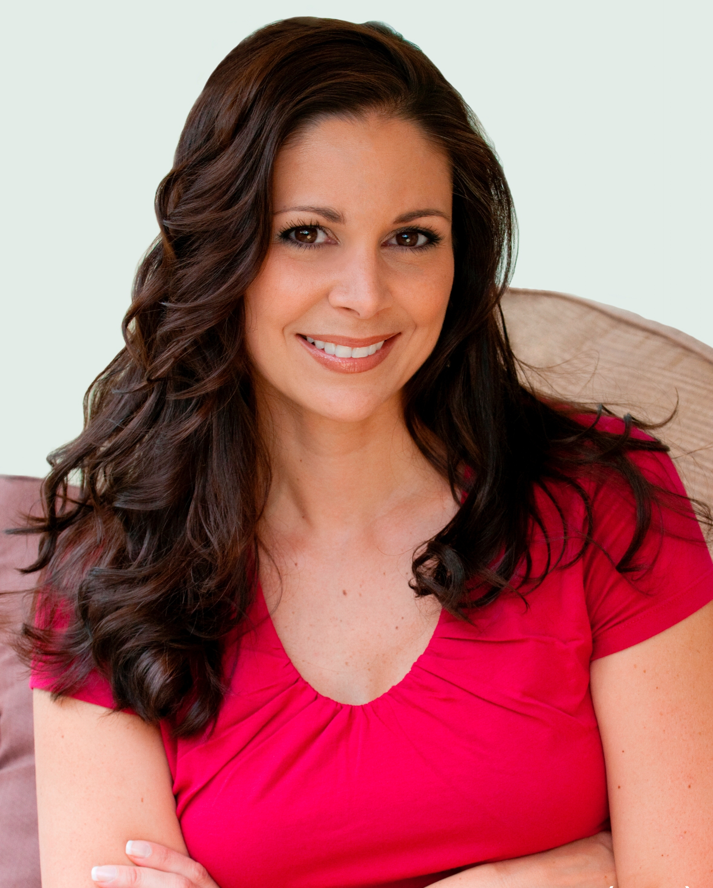 Katy Sudano of Total Health Solutions, BrainCore™ Specialist and Health Coach