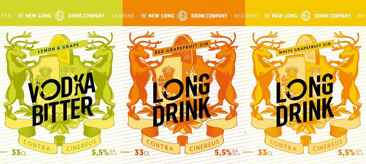 new long drink company