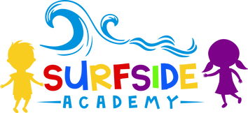 Surfside Academy Logo