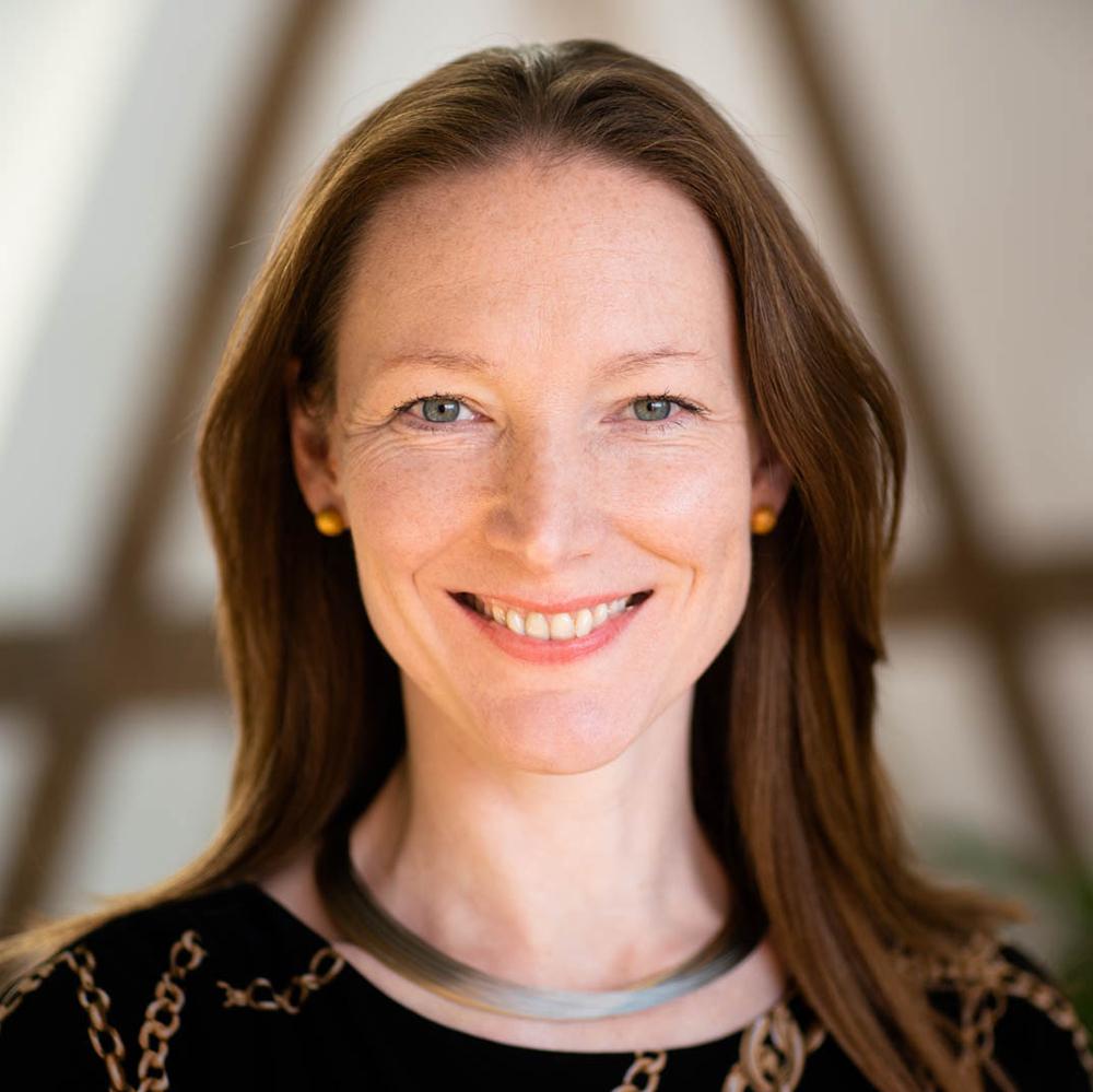 Dr. Svea von Hehn - Partnerin
