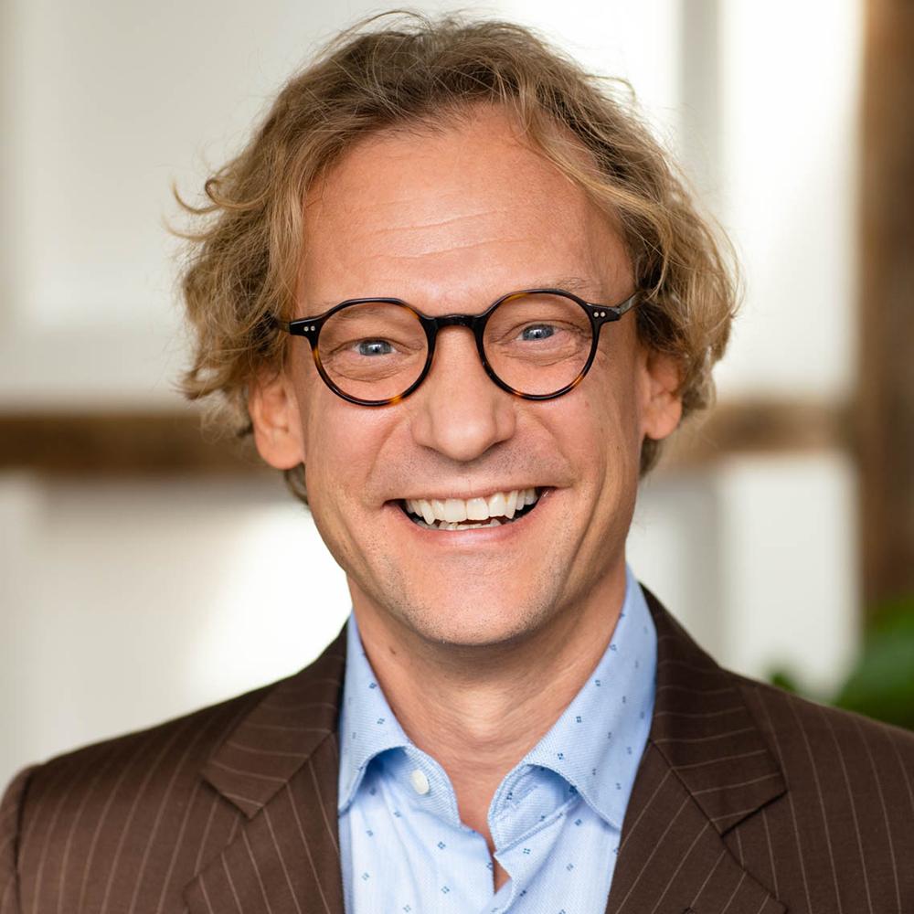 Nils I. Cornelissen - Partner