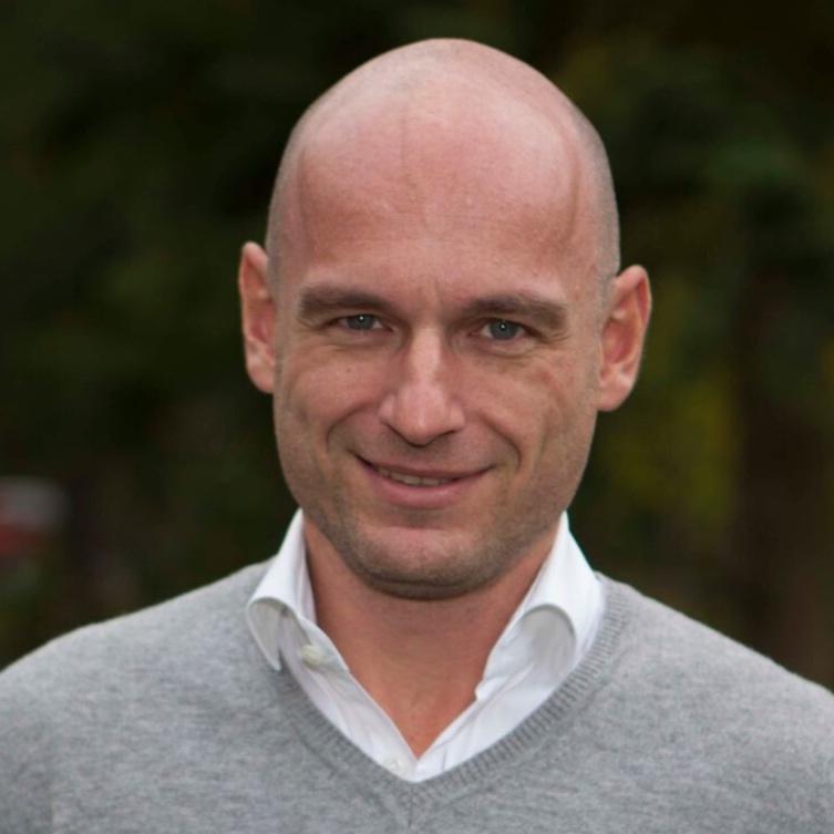 Dr. Gregor Handler - Seniorberater