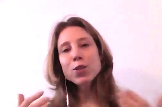 Achtsamkeit in Organisationen - Claudia Braun zur Frage, warum Achtsamkeit immer mehr in Organisationen ankommt (Meditation Experts-Konferenz)