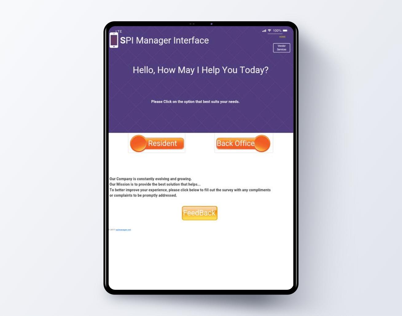 SPI Manager Main Menu Version 1.png