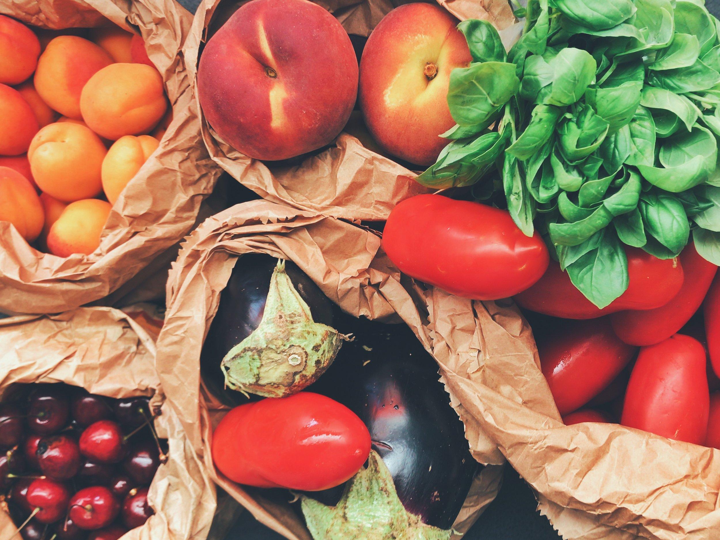 Feed The Future -