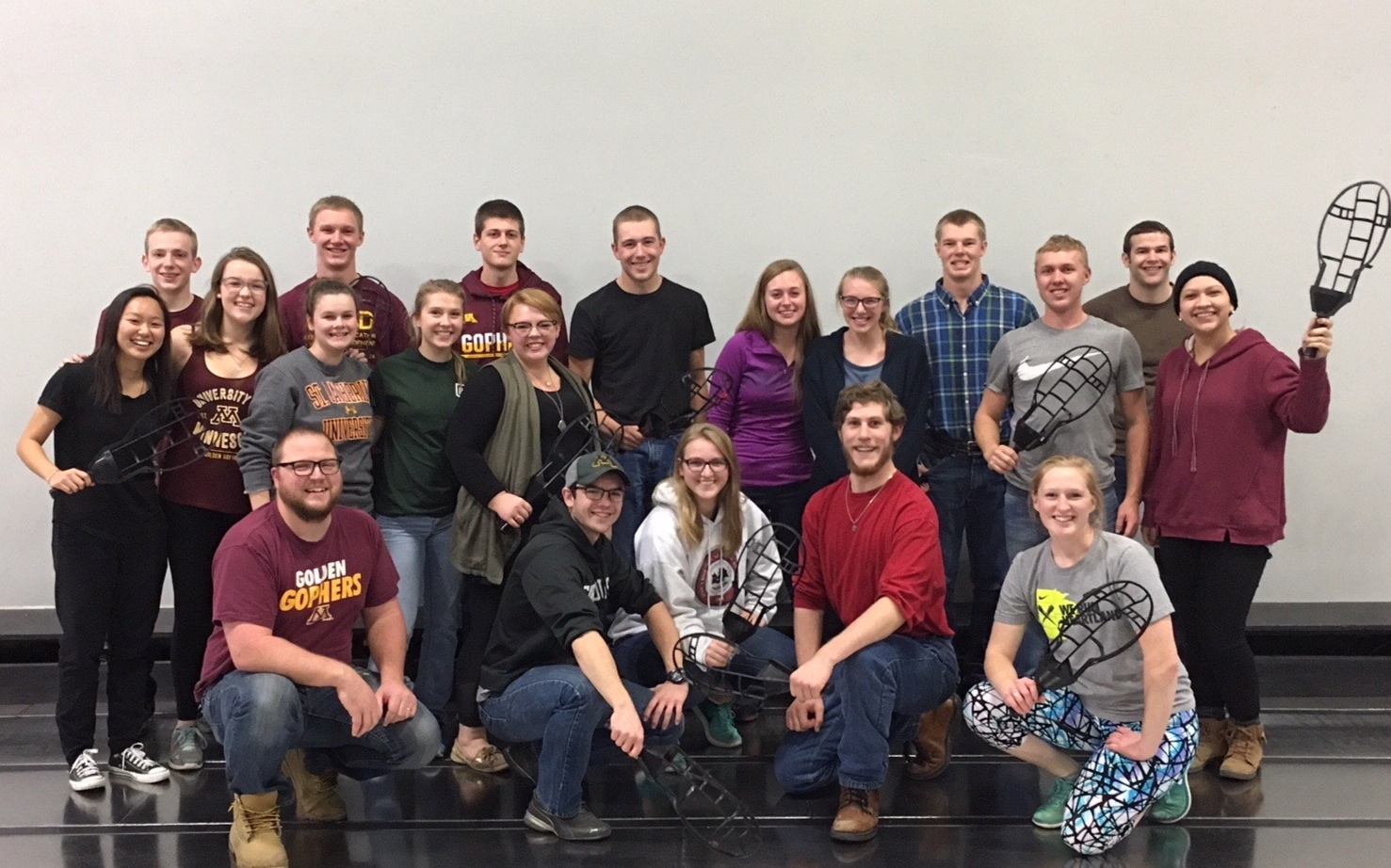 College Ministry Team -
