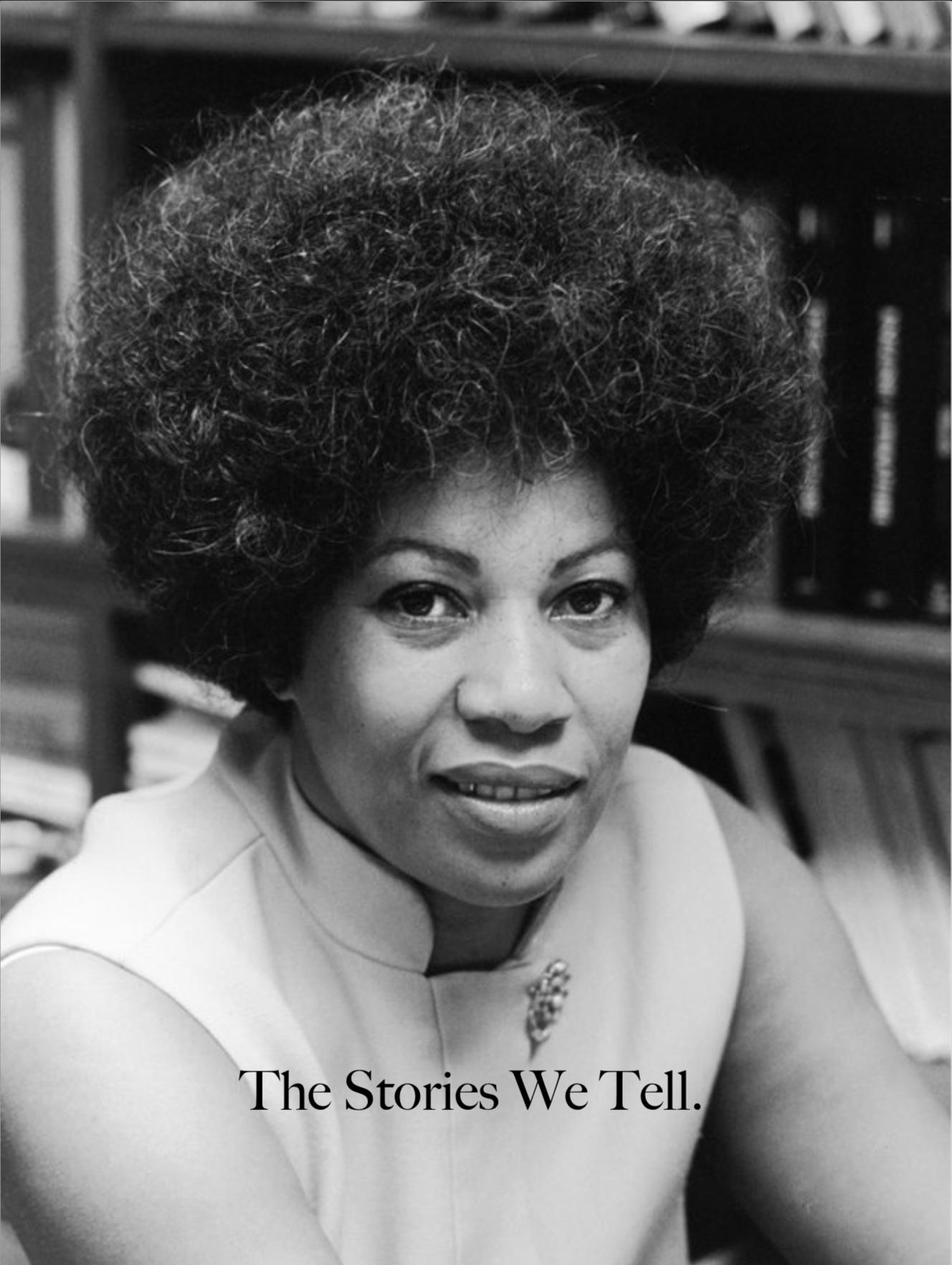 Rest in Peace Toni Morrison