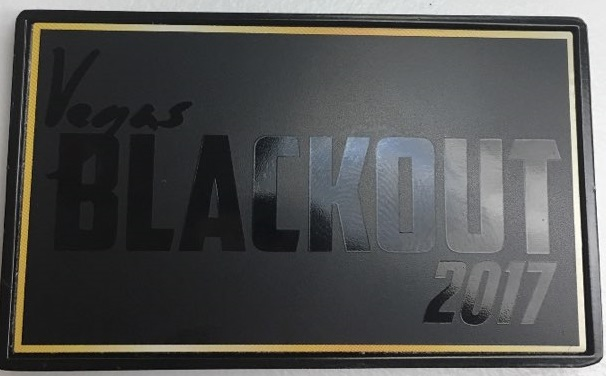 Exclusive invitation to Grunt Style's Blackout Party at the 2017 Shot Show in Las Vegas