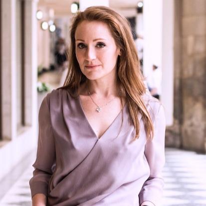 Victoria Jane McKenna