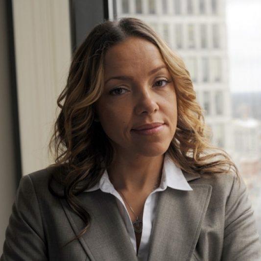 Serena Nunn, Public Defender, Criminal Justice Reformer