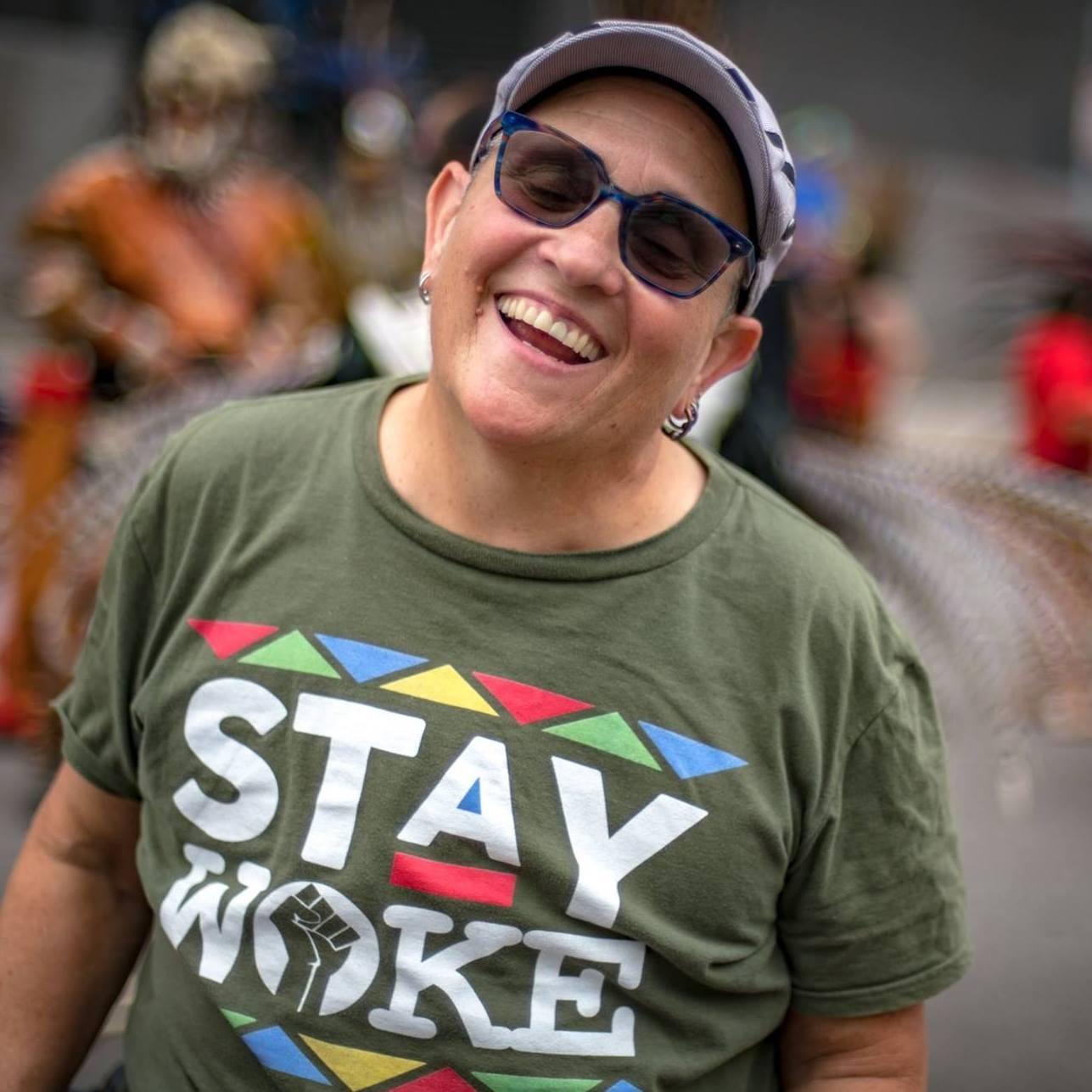 Shay Berkowitz, Social Justice Activist