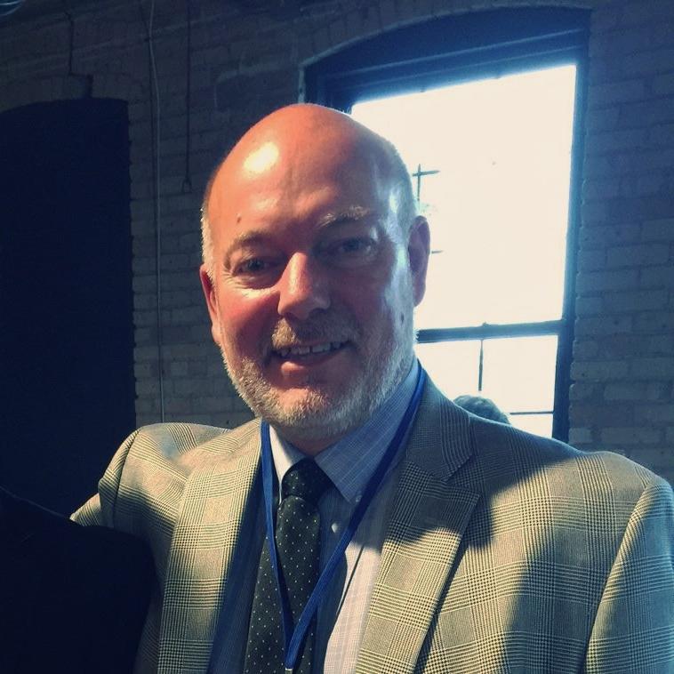 Kurt Nowacki, NE Minneapolis community leader and business owner
