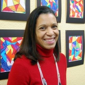 Minneapolis Public Schools Director Kim Ellison