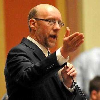 State Representative Jim Davnie, Minneapolis