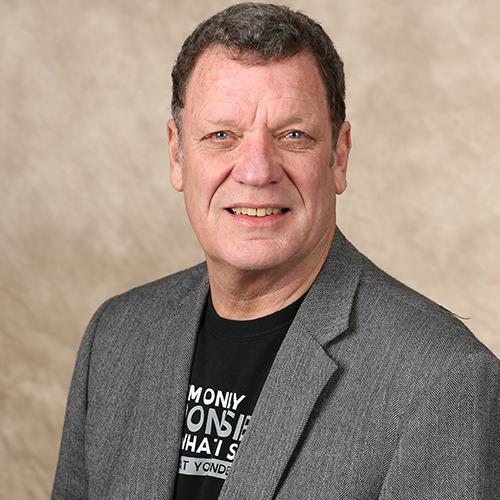 Saint Louis Park City Council Member Tim Brausen
