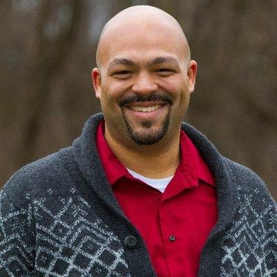 Walter Hudson, City Council Member Albertville