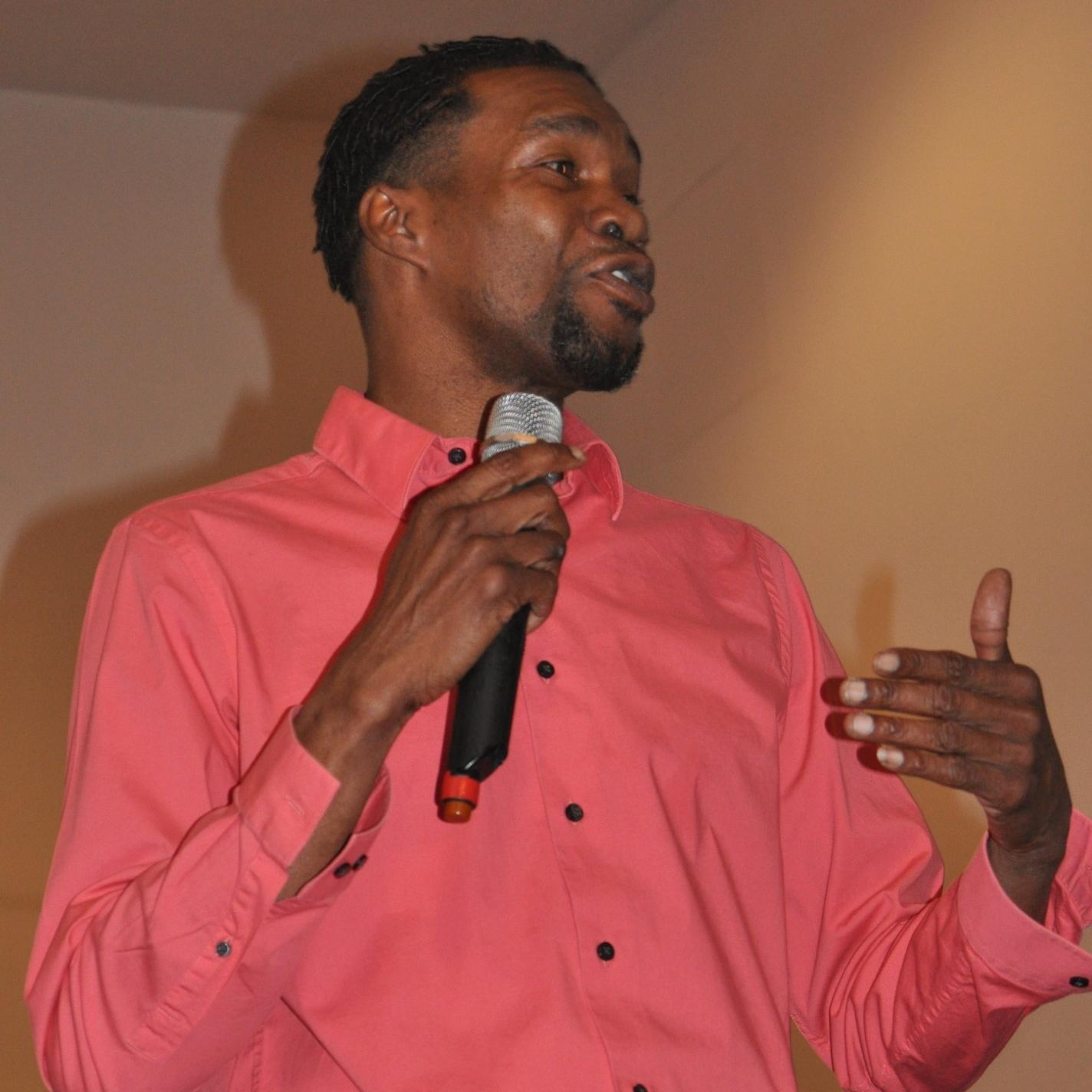 Manu Lewis, Northside Community Leader