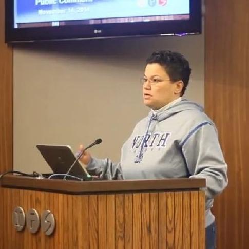 Lisa Neal-Delgado, Northside Community Leader