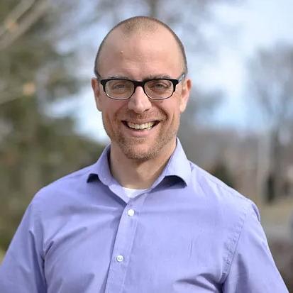 Minneapolis City Council Member Jeremy Schroeder