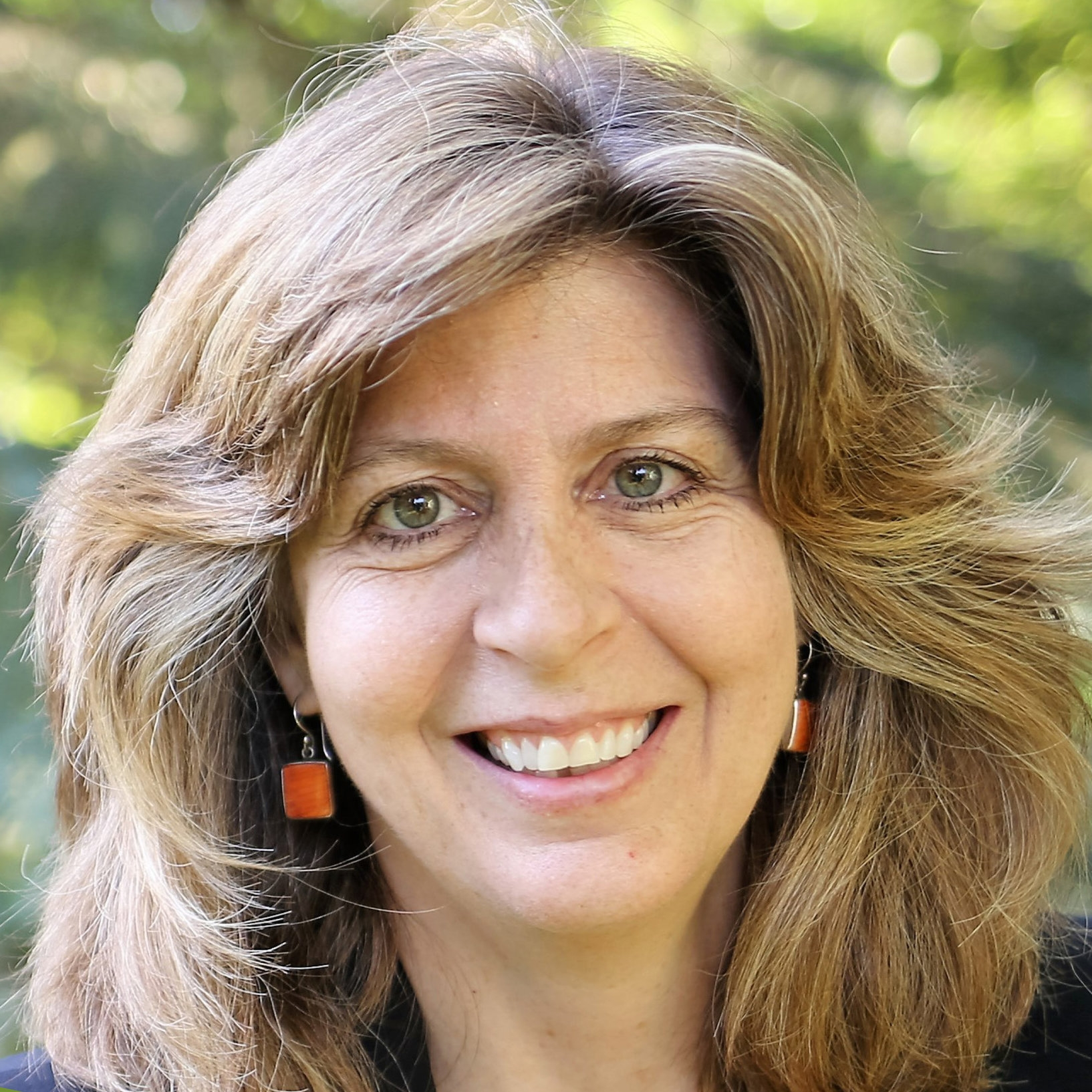 Saint Louis Park Council Member Anne Mavity