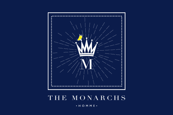 THE MONARCHS™ HOMME COLLECTION