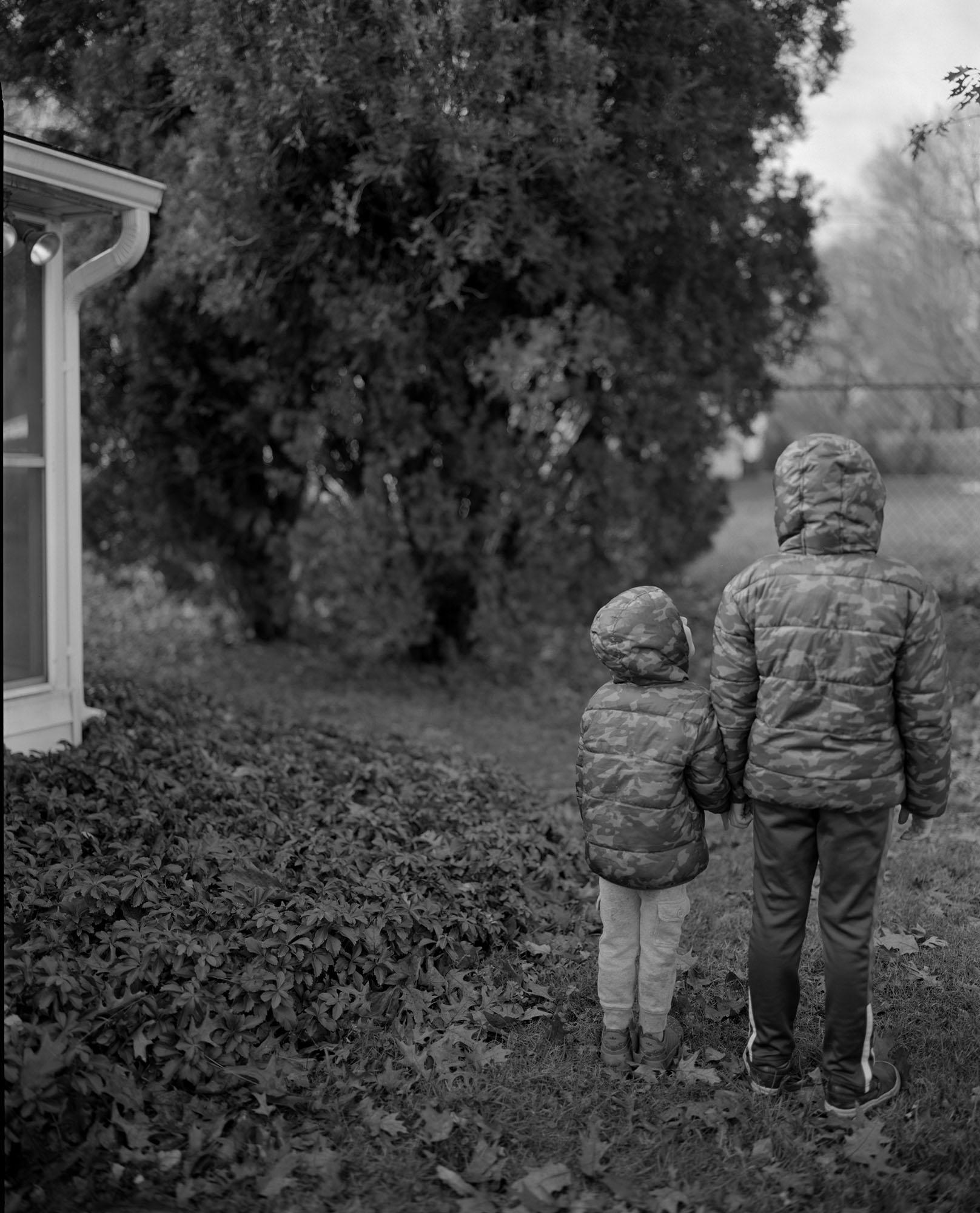 Untitled - 2018, © Amanda Tinker