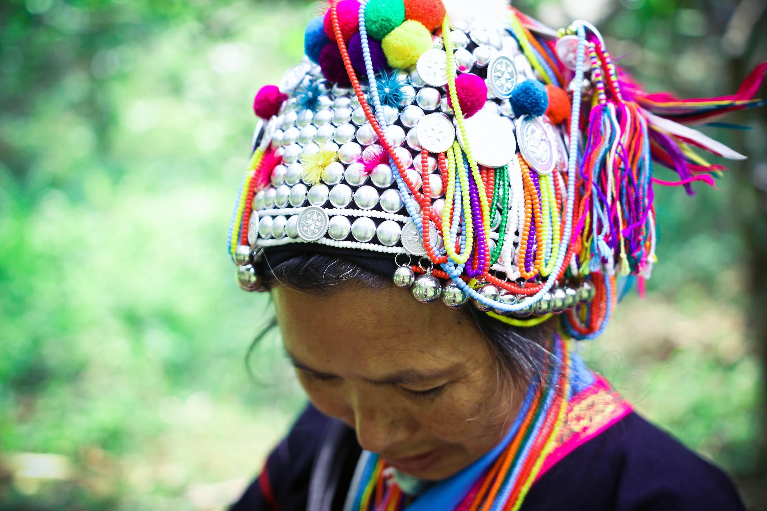 Buma from Tea Farmers of Yunnan - 2016, © Jin Zhao