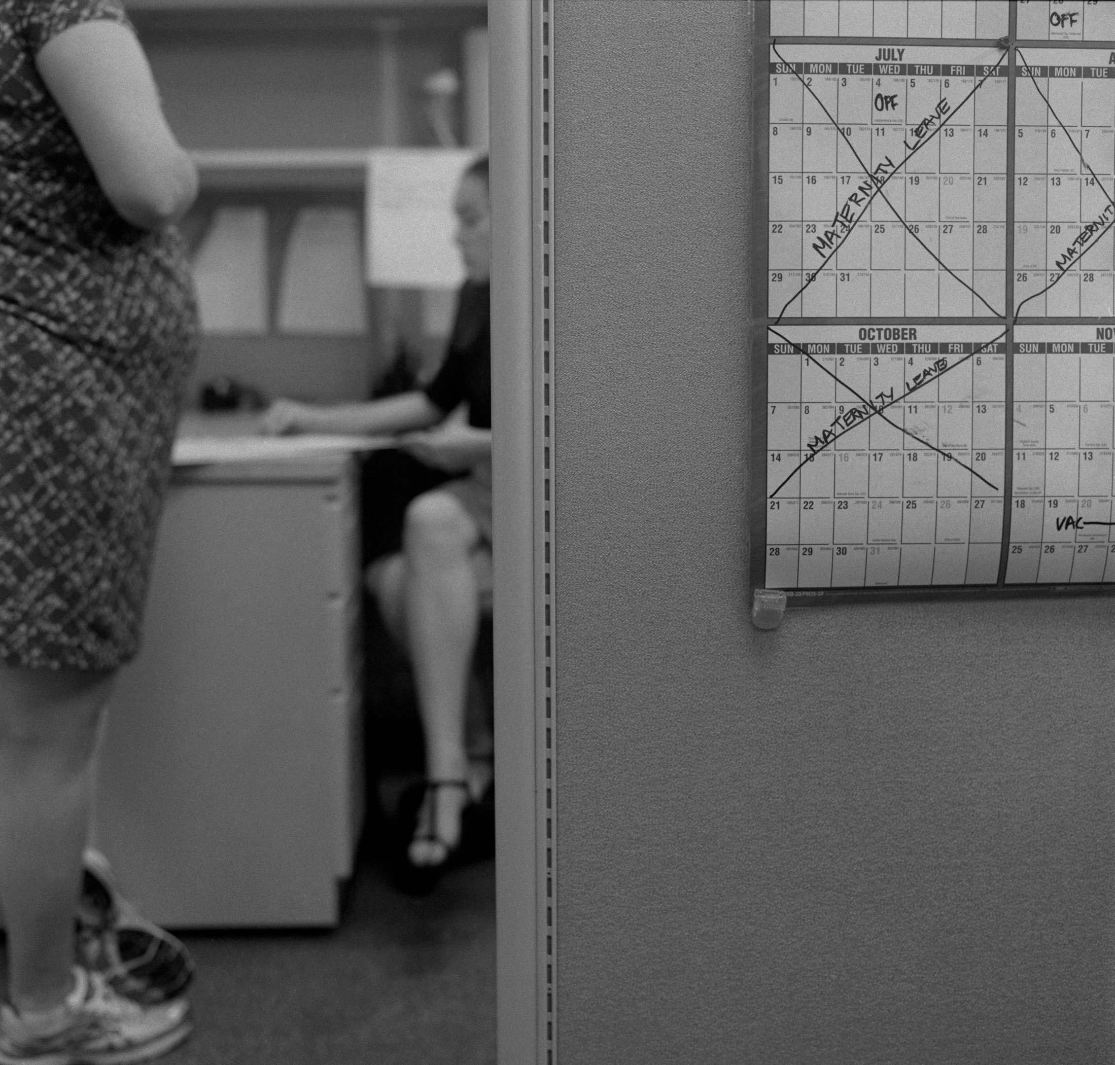 LYNDA, SENIOR PROGRAM MANAGER - 2012, © Amanda Tinker