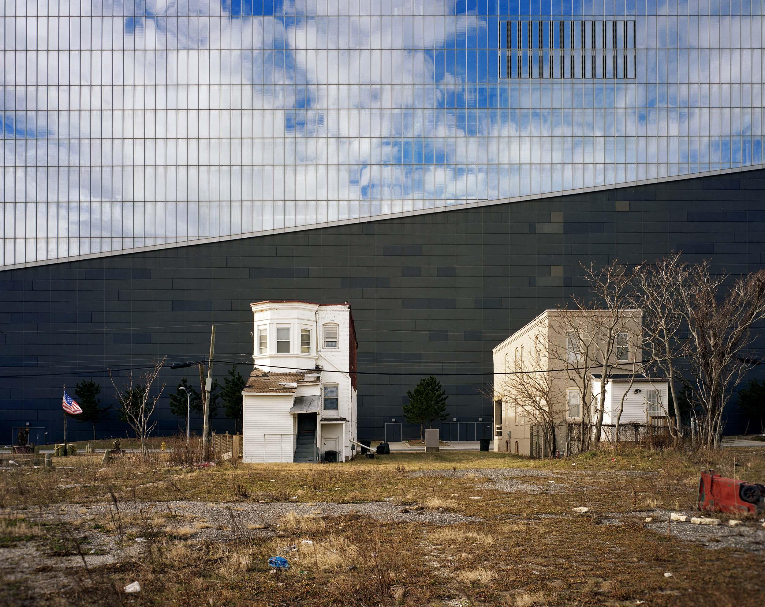Atlantic City: Revel Casino - 2017, © Brian Rose