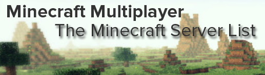 Show us love on: - www.minecraft-mp.com
