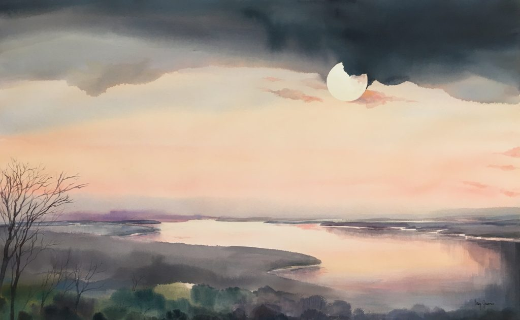 BETSY JACARUSO <strong>Timeless Light</strong>