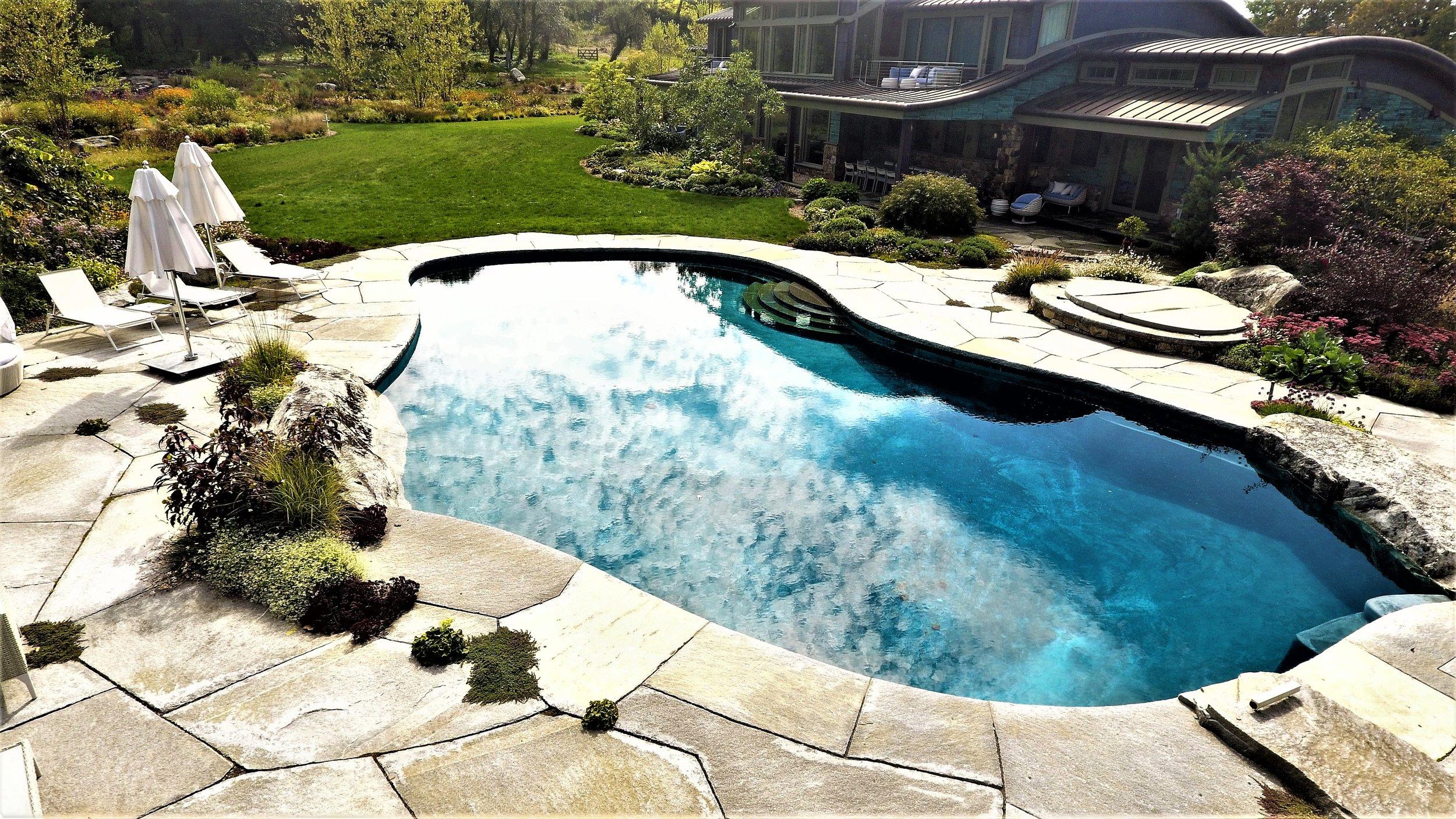 Scott Pools    – Distinctive swimming environments since 1937