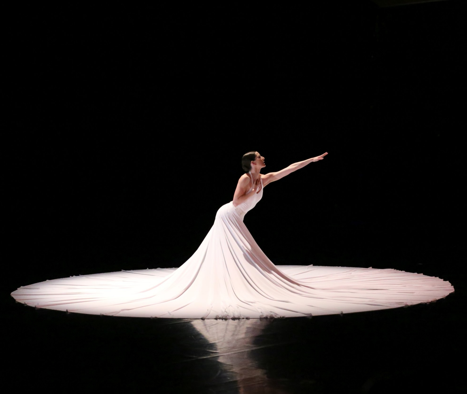 The Calling   - Jessica Lang Dance. Photo Courtesy of Gregory Cary