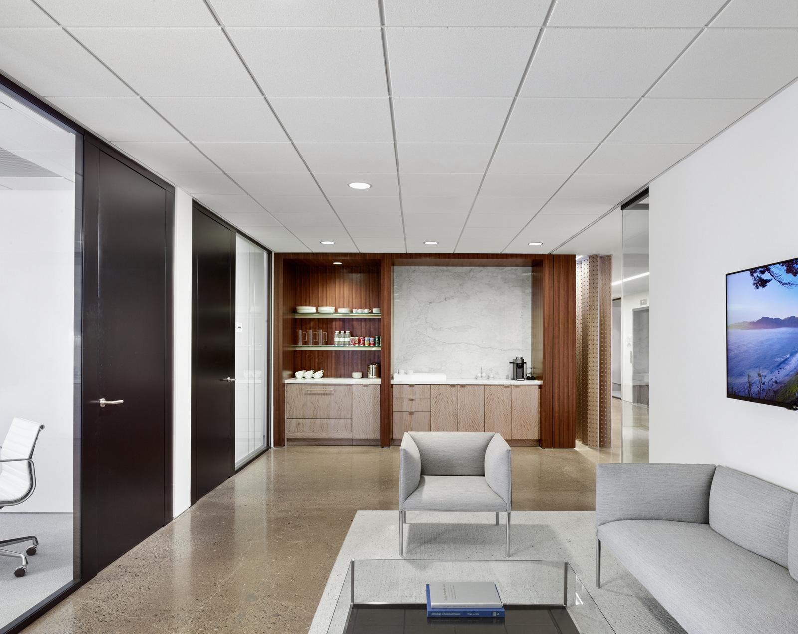 Image resource Office Shots - Laukgroup Design Firm, True North Advisors