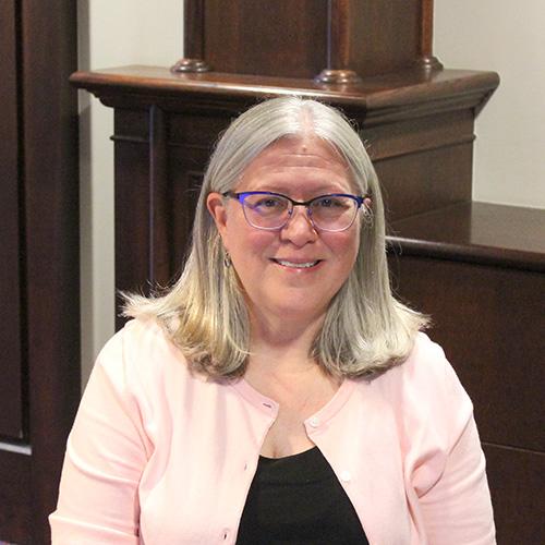 Kim Pieratt   Parish Administrator   kpieratt@calvarypgh.org