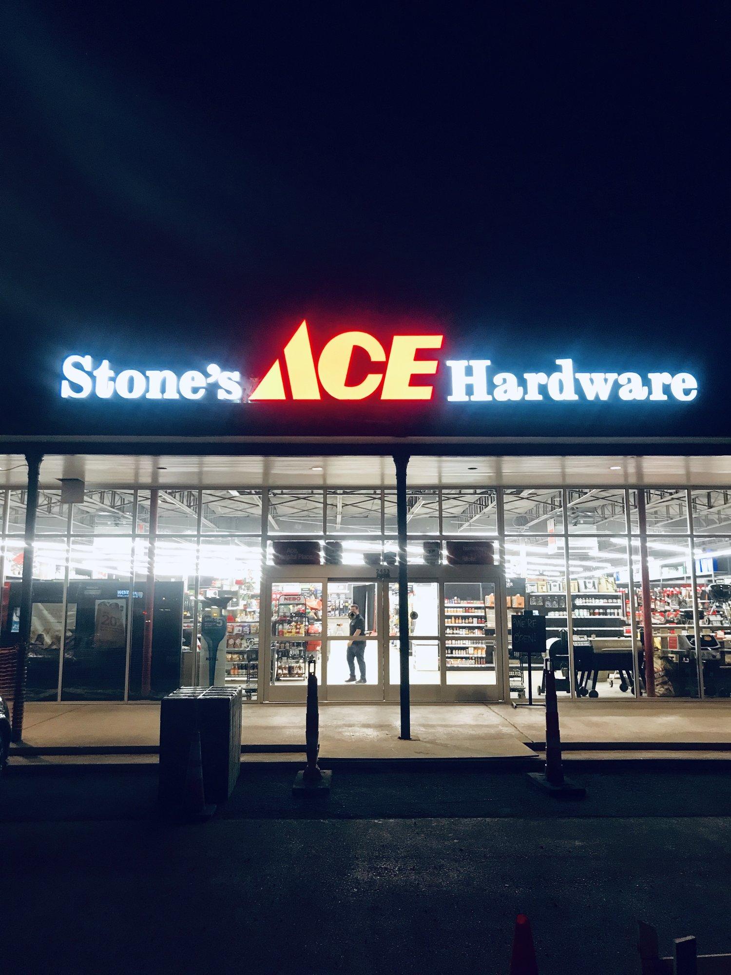 ace hardware key fob programming