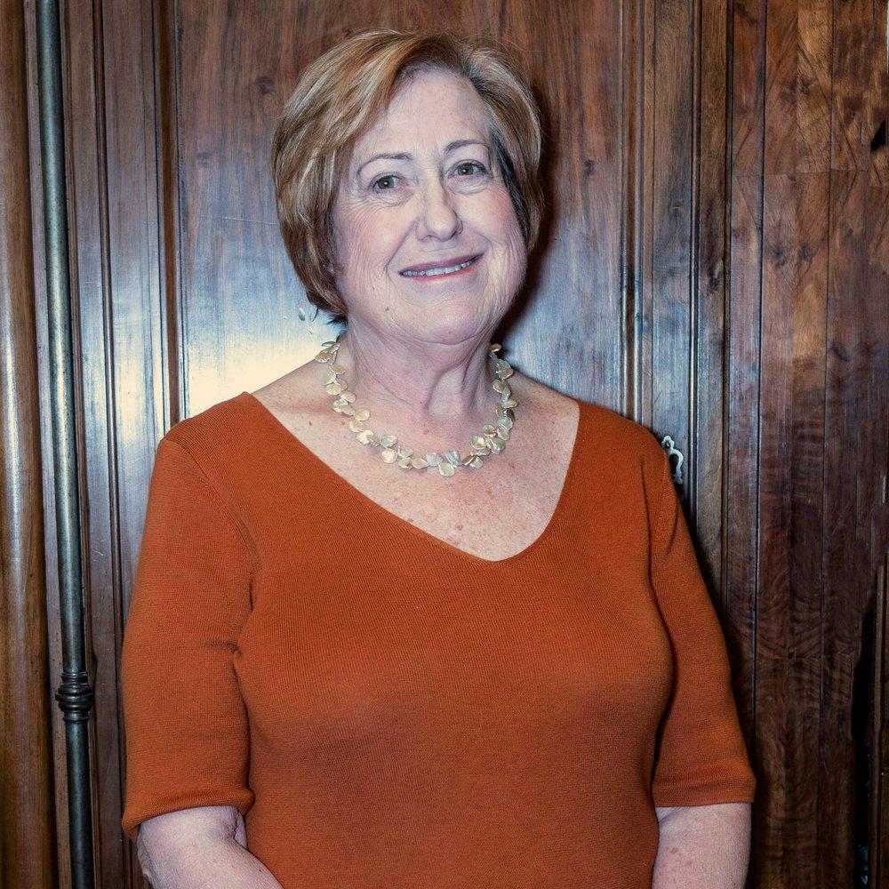 Mrs. June Garlick