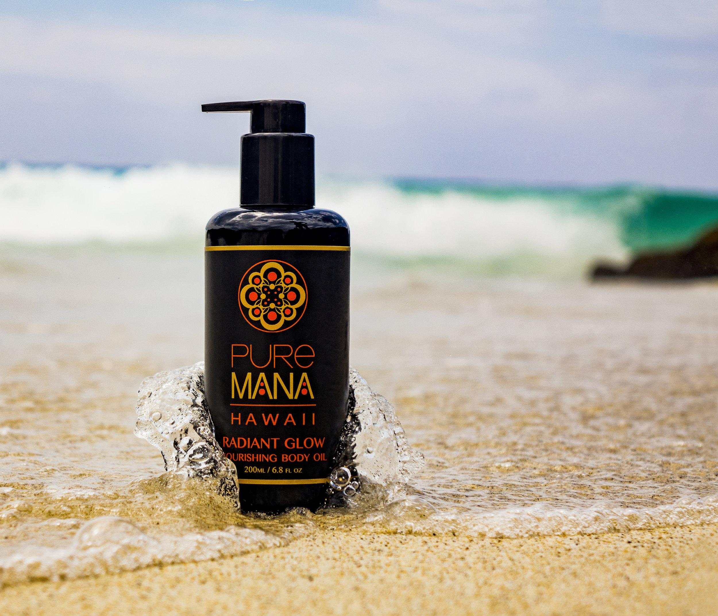 Pure Mana Hawaii -